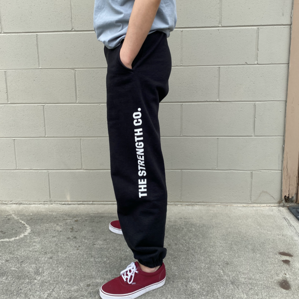 TSC Heavy Fleece Sweat Pants