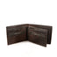 The Porcupine - Folding Leather Wallet