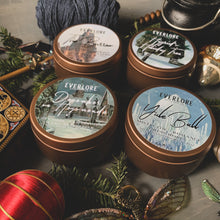 Load image into Gallery viewer, Wizardry Woodwick Candle Collection
