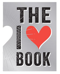 The I 'Heart' Book - I Love you book
