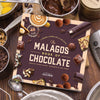 Gift Suggestion 🎁 Malagos Book of Chocolate