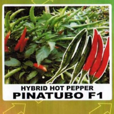 Shop online Hot Pepper vegetable seeds. Delivers in the Philippines. Adding greenery made easy!