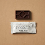 50% off! Institutional pack 85% Dark Chocolate napolitains (pack of 100 bars)