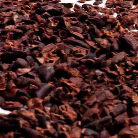 Malagos Roasted Cacao Nibs