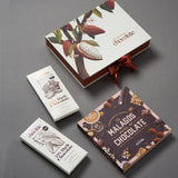 Classic Gift Box with Malagos Book of Chocolate 🎁