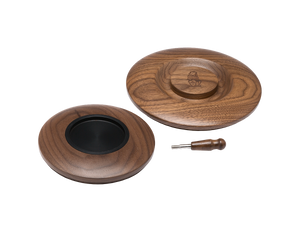 Walnut Grinder Accessories Lux D