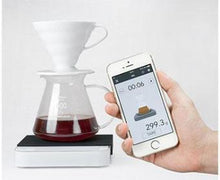 Load image into Gallery viewer, Acaia Pearl Digital Coffee Scale