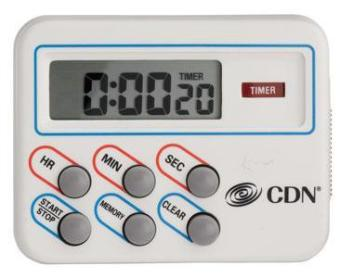 Multi Function Timer