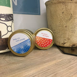 signature holiday tin set
