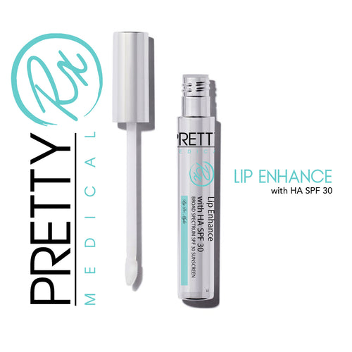 LIP ENHANCE Pretty RX Medical