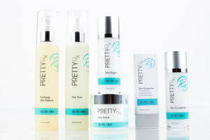 BLEMISH FREE PRETTY SKIN KIT