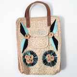 Handcrafted Mexican Bag