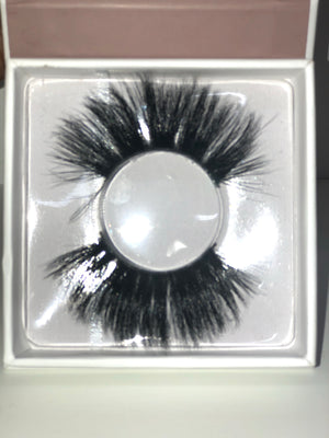 Shay Carter Lash Collection