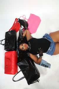 "Shay Carter ""The Luxury Brand"" Handbags"