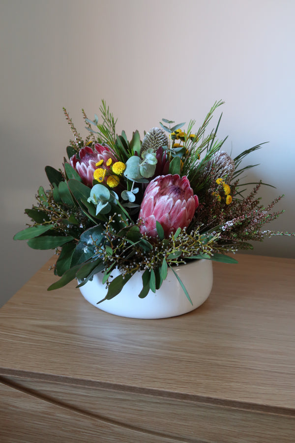 Native Surprise - Wildbloomsfloristry - Melbourne, Chadstone Florists