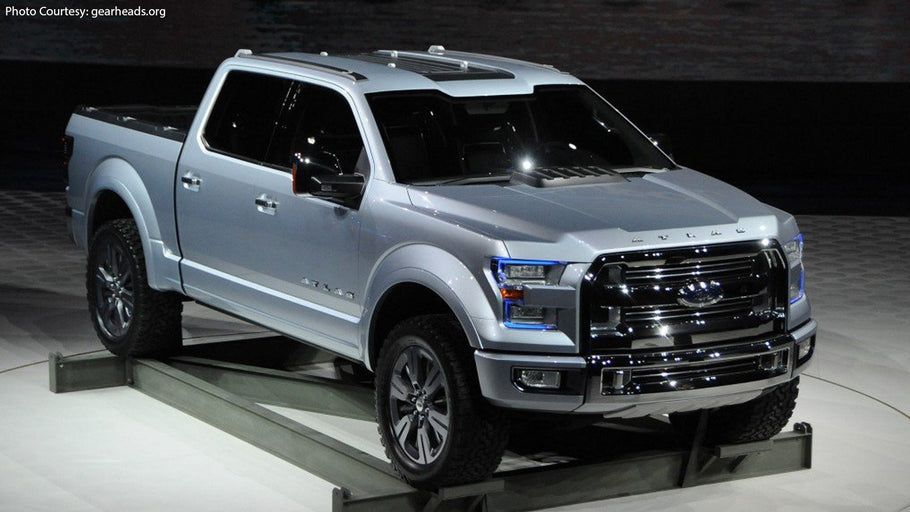 Inside the 2020 Ford Super Duty Series