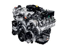 Inside the Powerstroke Engine