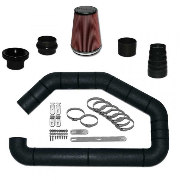 Airaid U-Build-It Custom Intake System