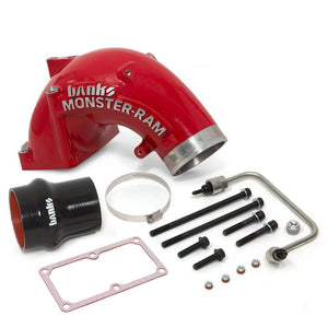 "Banks Power 42790 4"" Monster-Ram Intake"