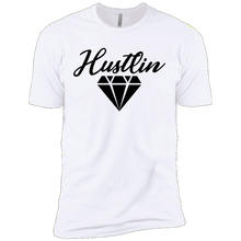 Load image into Gallery viewer, Hustlin (black)T-Shirt