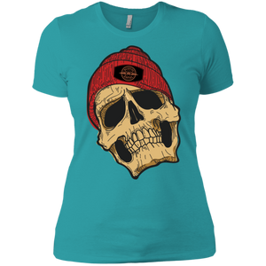 Calavera Women's T-Shirt