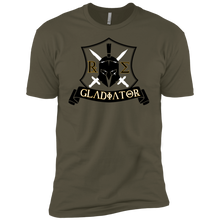 Load image into Gallery viewer, Gladiator Fighter T-Shirt