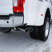 "Load image into Gallery viewer, MBRP S6290409 4"" XP SERIES FILTER-BACK DUAL EXIT EXHAUST SYSTEM"