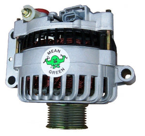 Mean Green High Output Alternator 8478