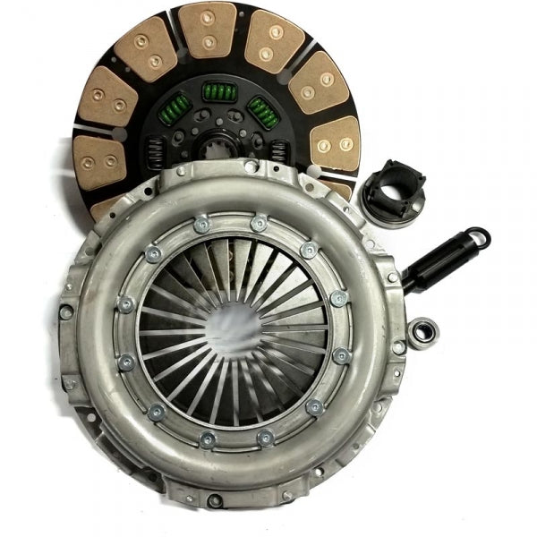 Valair Heavy Duty Upgrade Clutch NMU70241-04