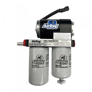 AIRDOG A4SPBF172 150GPH AIR/FUEL SEPARATION SYSTEM