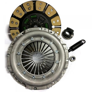 Valair Heavy Duty Upgrade Clutch NMU70241-06