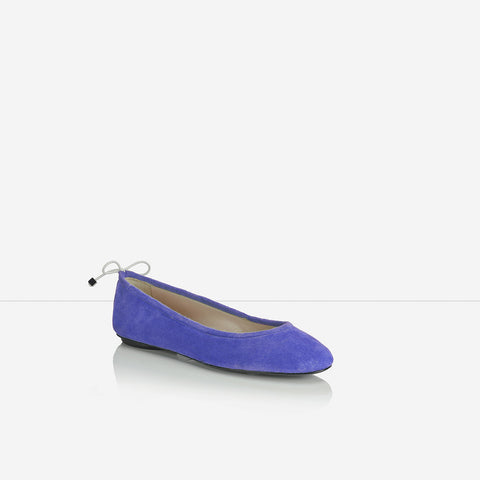 Japanese Slipper Blue