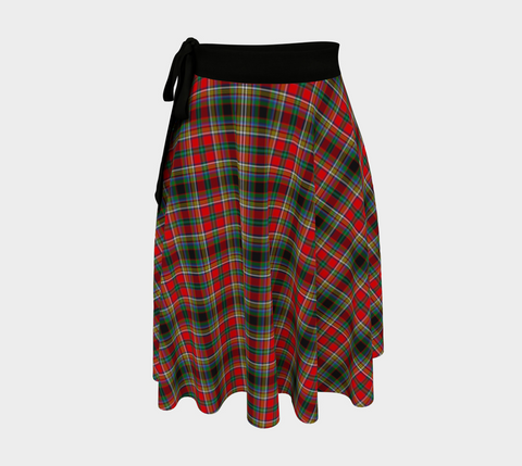 Anderson of Arbrake Tartan Wrap Skirt