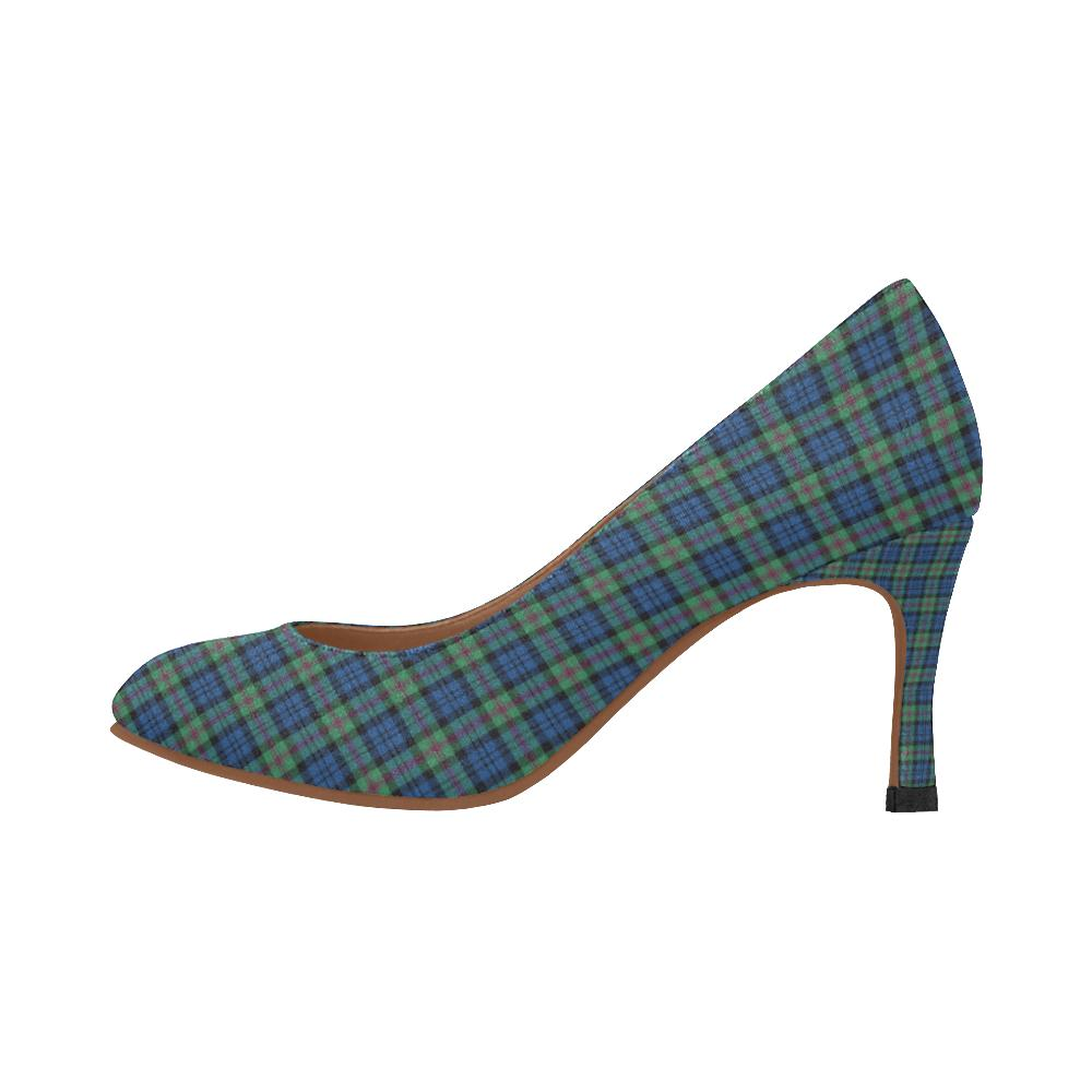 Baird Ancient Tartan Women High Heels