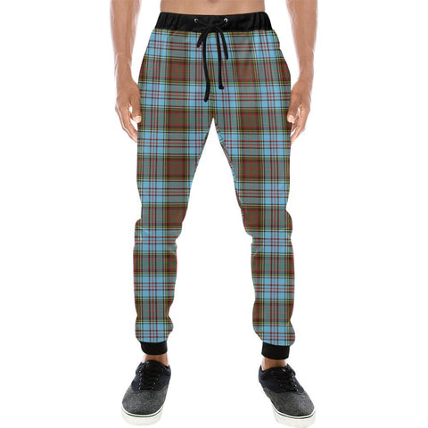 Image of Anderson Ancient Tartan Sweatpant