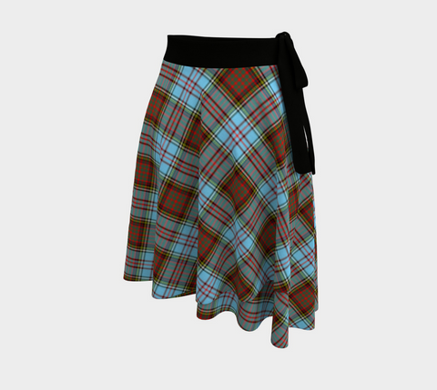 Anderson Ancient Tartan Wrap Skirt