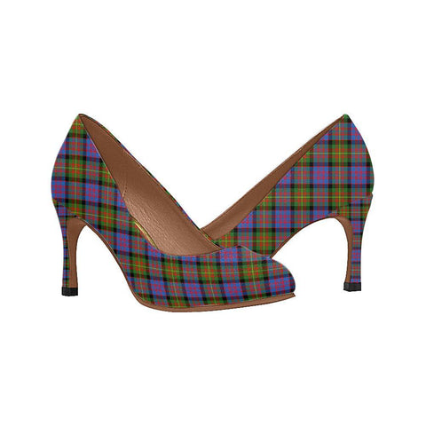 Image of Carnegie Ancient Tartan Women High Heels