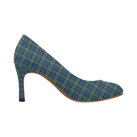 Image of Baird Ancient Tartan Women High Heels