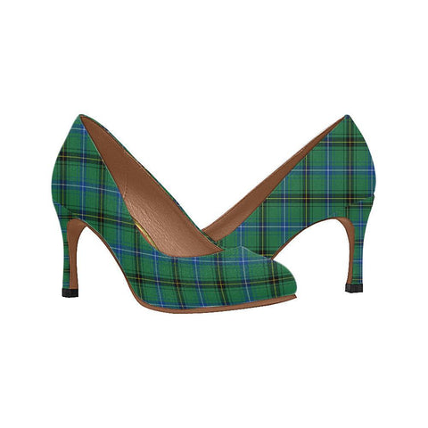 Image of Henderson Ancient Tartan Women High Heels