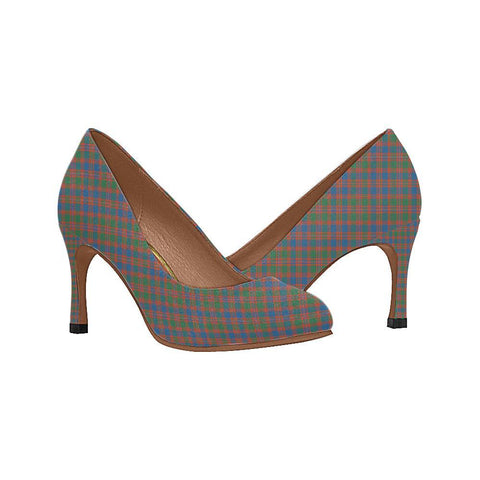 Image of Macintyre Ancient Tartan Women High Heels