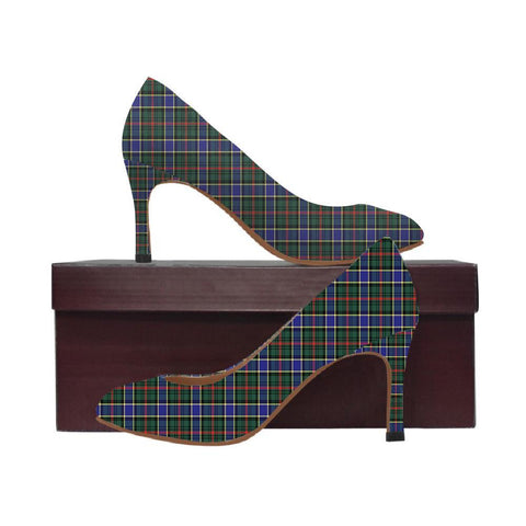 Image of Ogilvie Of Airlie Ancient Tartan Women High Heels