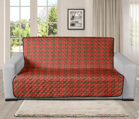 Adair Clan Badge Tartan Sofa Protector