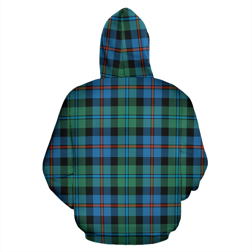Campbel of Cawdor Ancient Tartan All Over Print Hoodie
