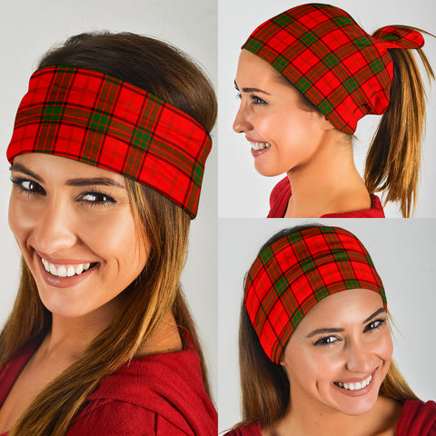 Image of Adair Tartan Bandana 3-Pack H01
