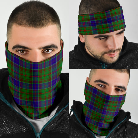 Image of Adam Tartan Bandana 3-Pack H01