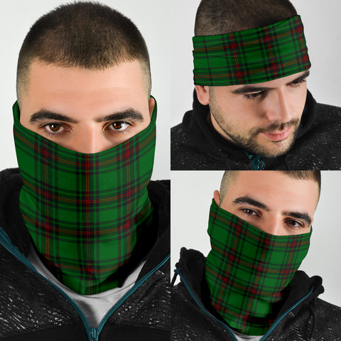 Anstruther Tartan Bandana 3-Pack H01