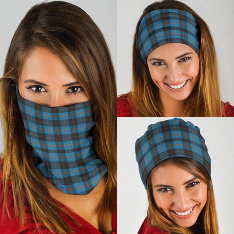 Image of Angus Ancient Tartan Bandana 3-Pack H01