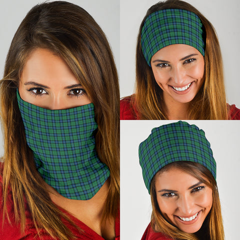 Image of Armstrong Ancient Tartan Bandana 3-Pack H01