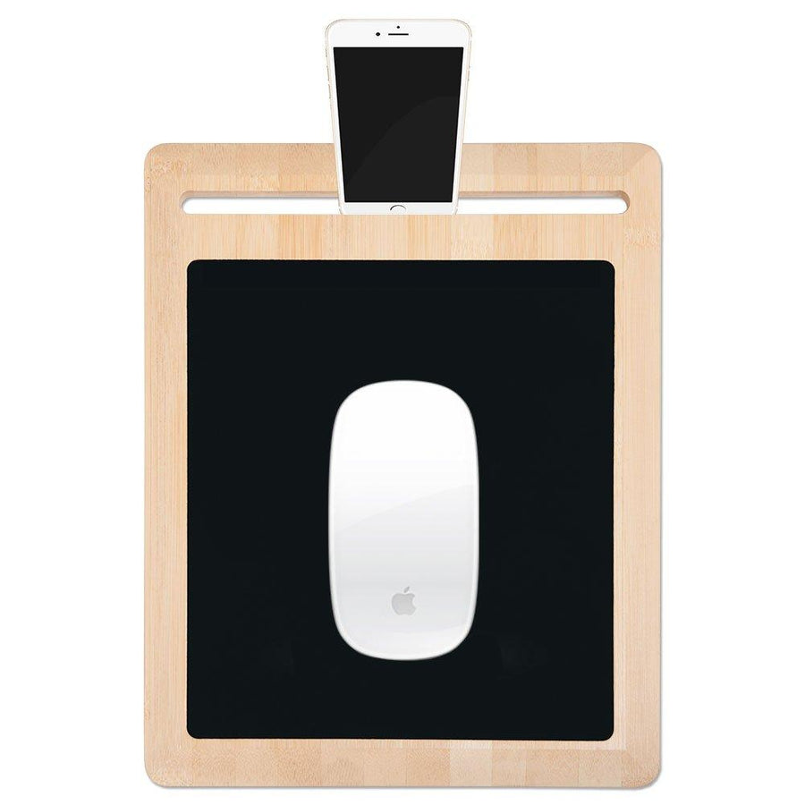 mouse pad stand mat phone iphone android tablet stand holder