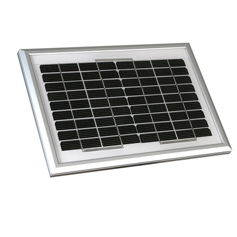 Small Solar Panel - 10 Watt GC520010